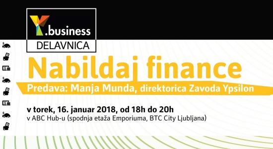 V novo leto z učinkovitim finančnim planom