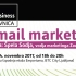 Y.business delavnica »E-mail marketing«
