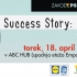 Y.business Success Story: Gregor Kosi, CEO, Lidl Slovenija