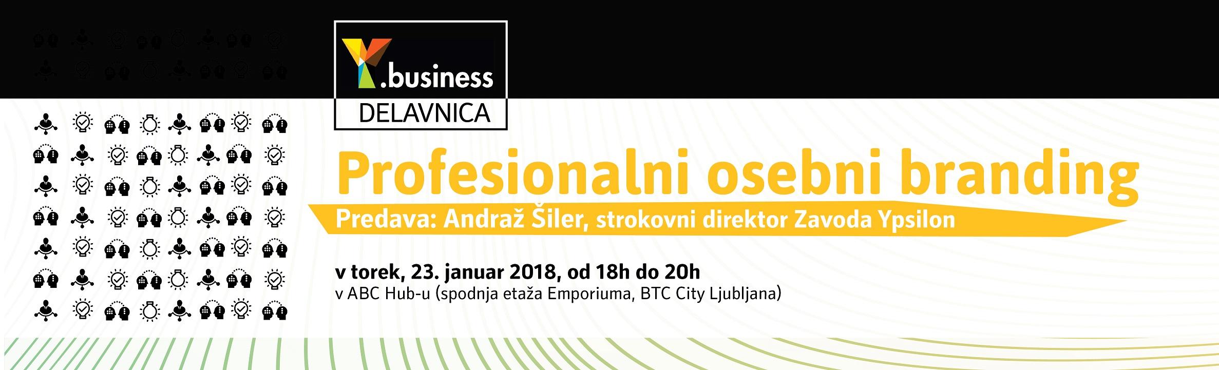 Ybusiness Profesionalni Osebni Branding Januar 2018 small
