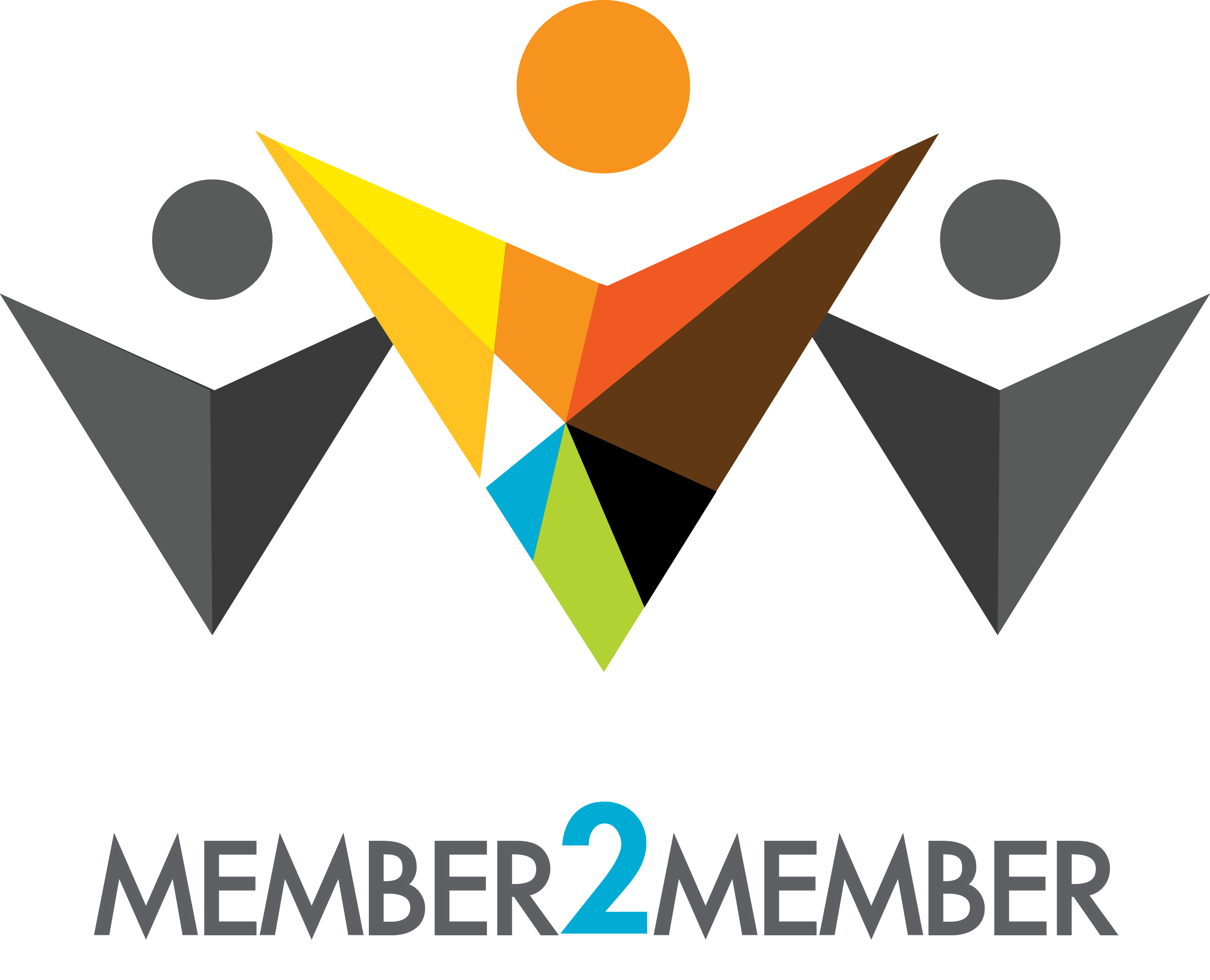 logo M2M transparent